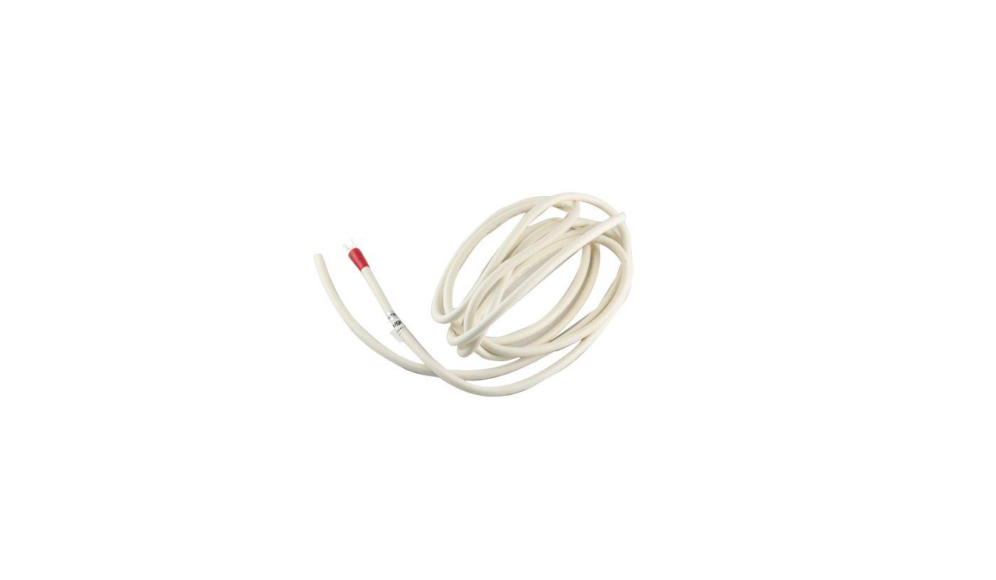 CABLE ASSEMBLY NEUT 30KVDC WHITE