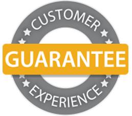 Customer Experience Guarantee